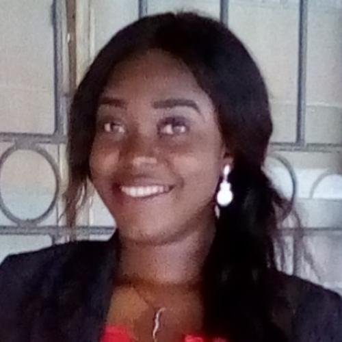 Nwokorie Uchechi Mercy