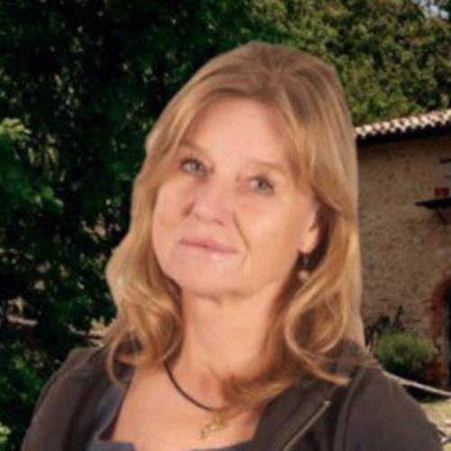 Clare Pedrick