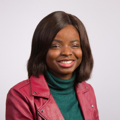 Imelda Aniambossou