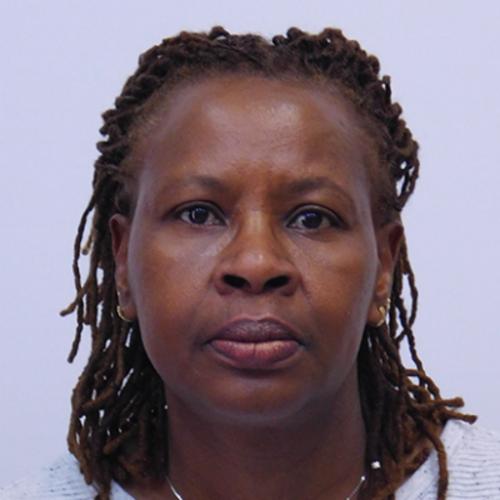 Susan Kaaria