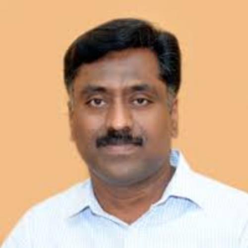 Dr Saravanan Raj