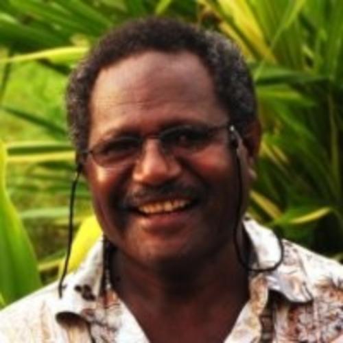 Dr Keith Galgal