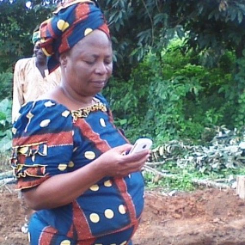 Lucia Ogunsumi