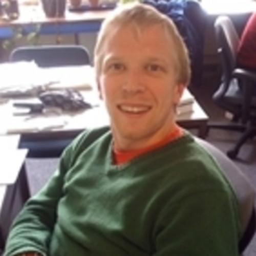 dr.ir. Sander Janssen