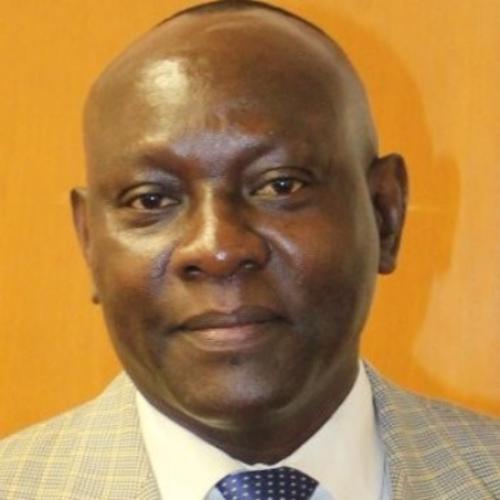 Peter Wamboga-Mugirya