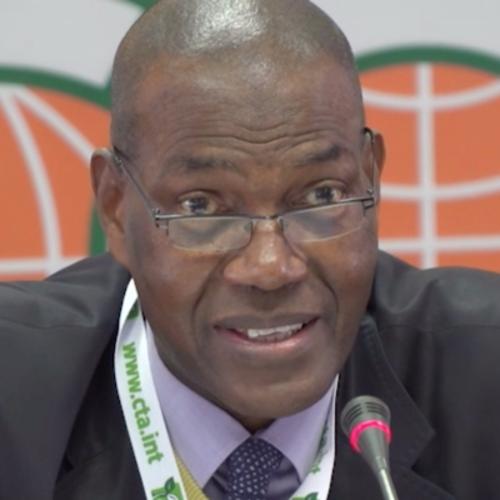 Dr Ousmane Sylla