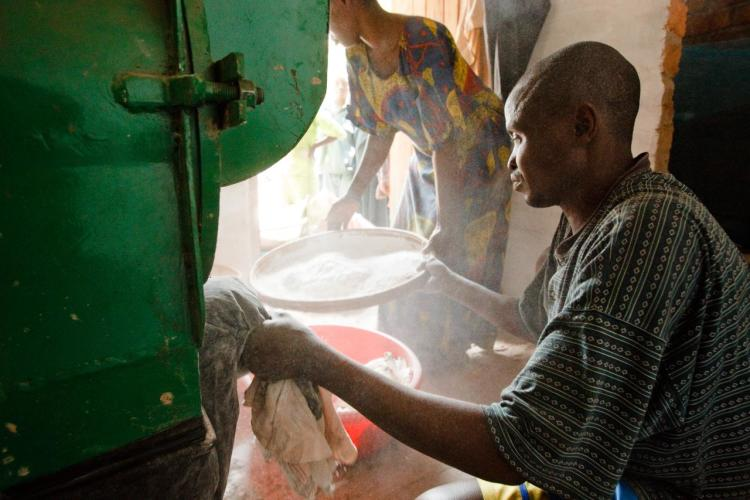 Making the most of cassava