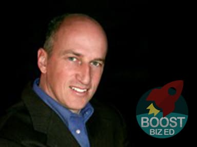 The Three Keys to Business Mastery