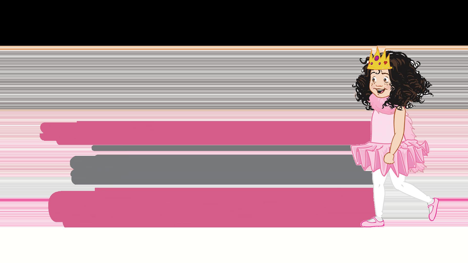 Gigi princess logo