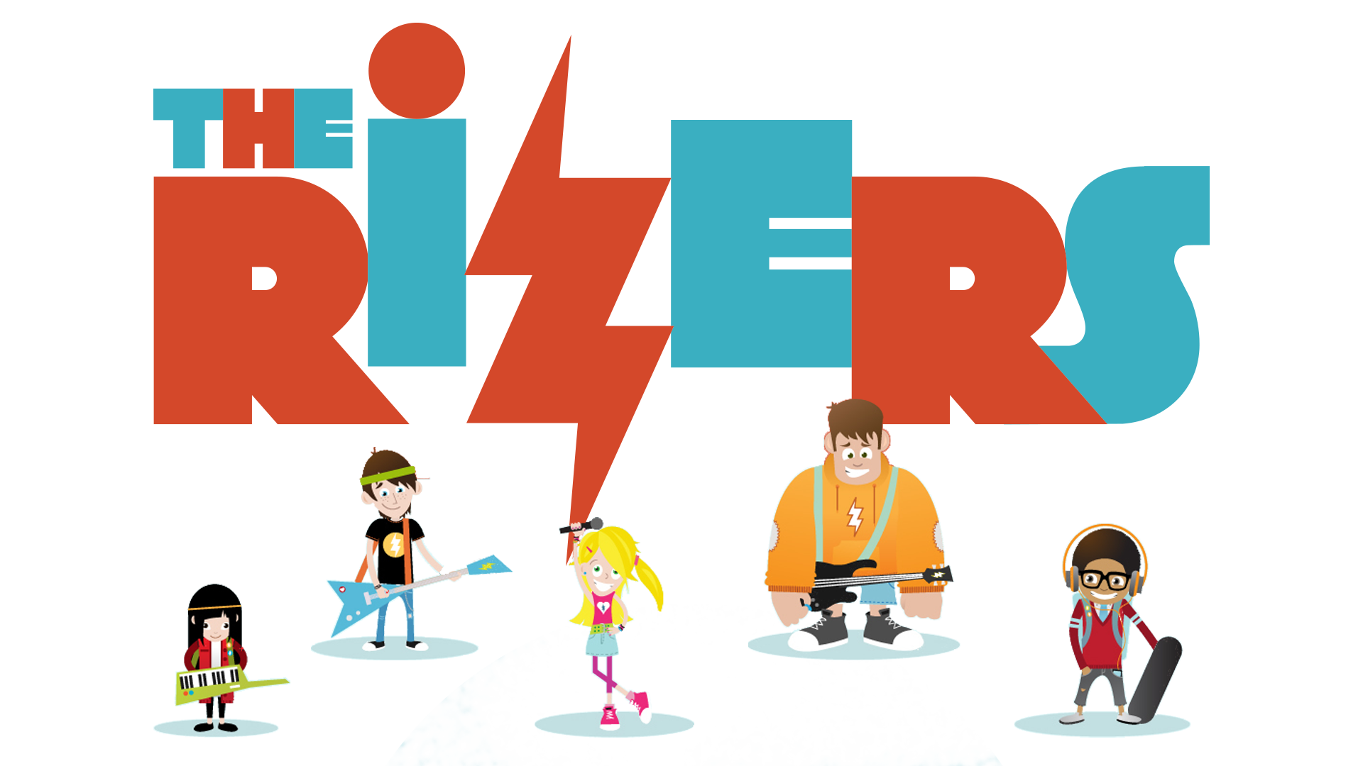 Rizers logo