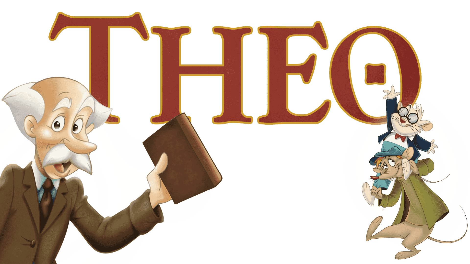 Theo characters