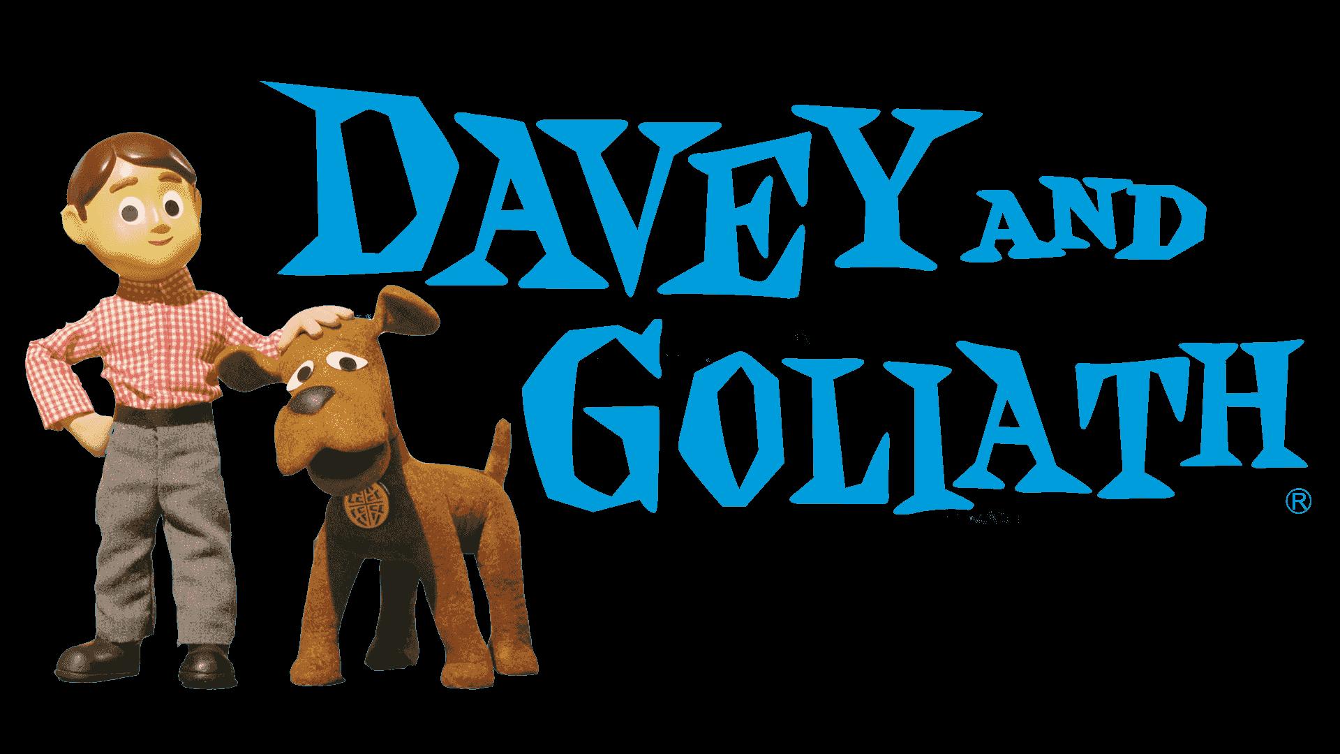 Davey goliath logo