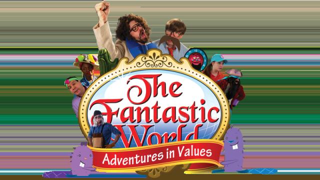 Fantasticworld