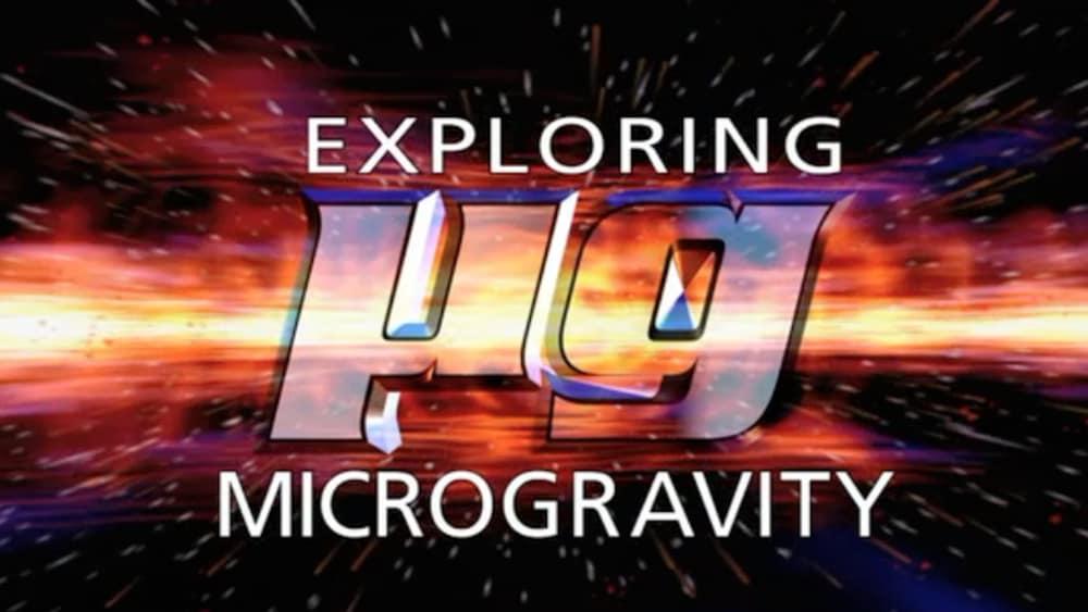 Exploring microgravity