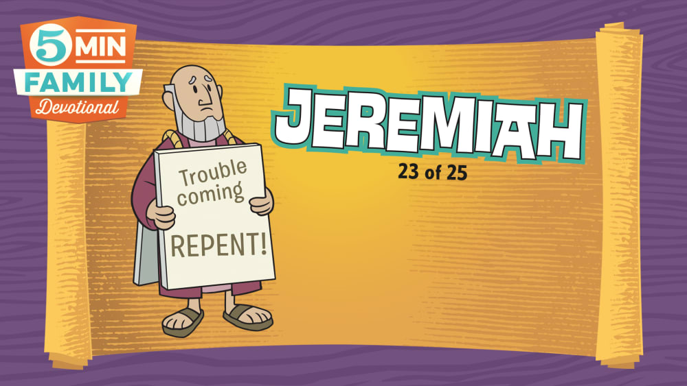 Jeremiah god promises a new covenant