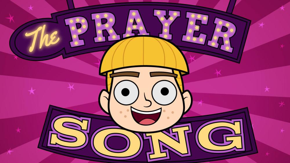 The Prayer Song
