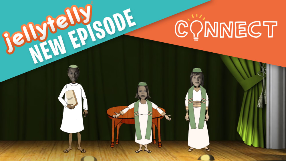 Connect ep 30 jesus temple featured preview image