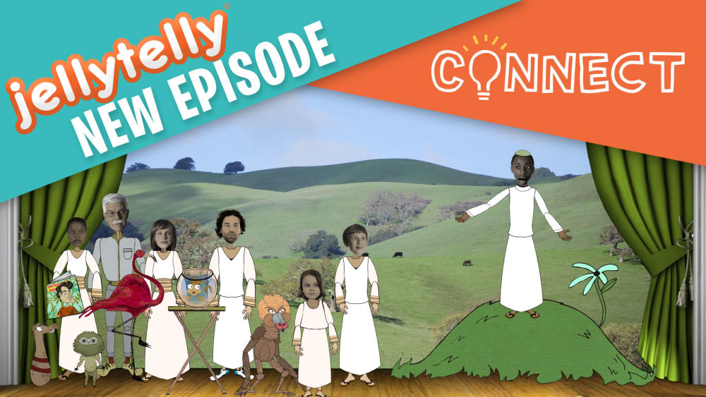 Connect ep 32 12 disciples featured preview image