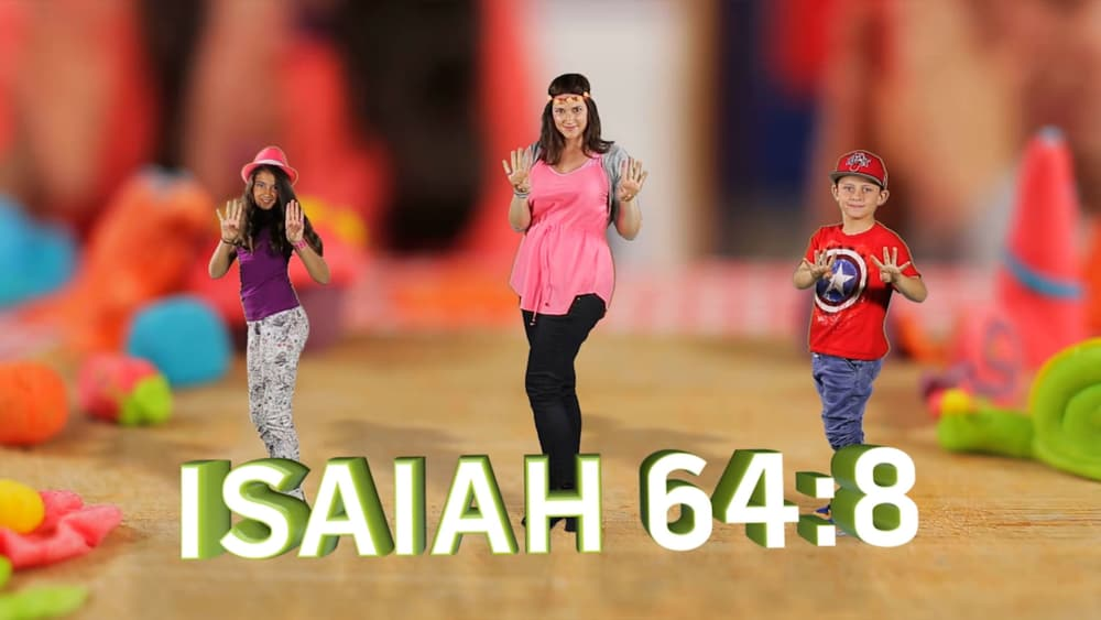 Hk bw ep06 hands isaiah 64 8 preview image