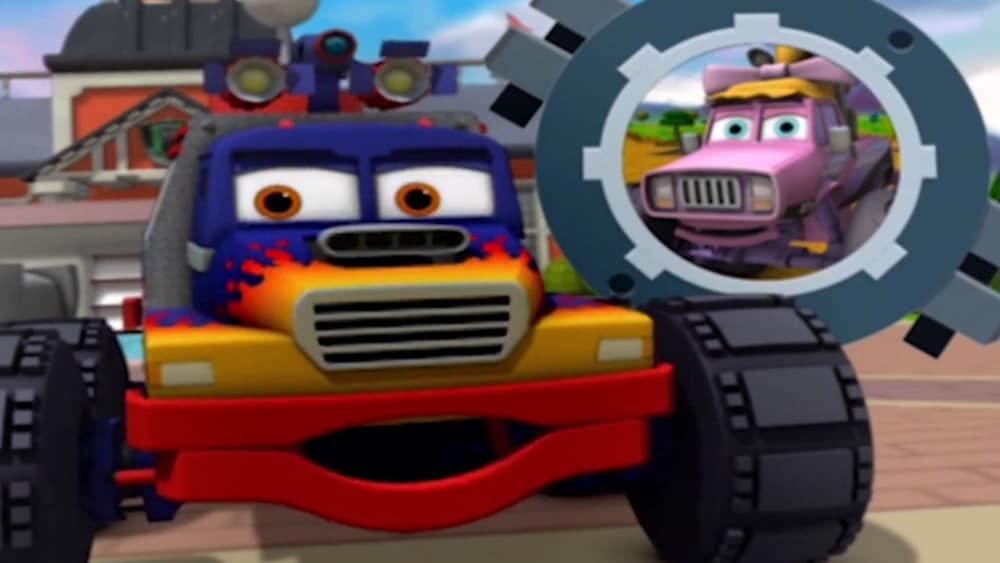 Mta ep25 monstertruckingtoday preview image