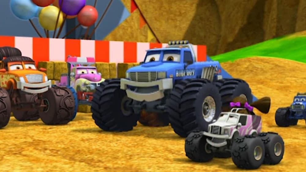 Trucktacular Truckathalon