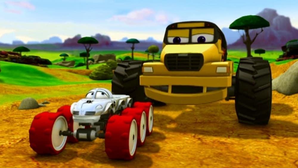Rebel Rover