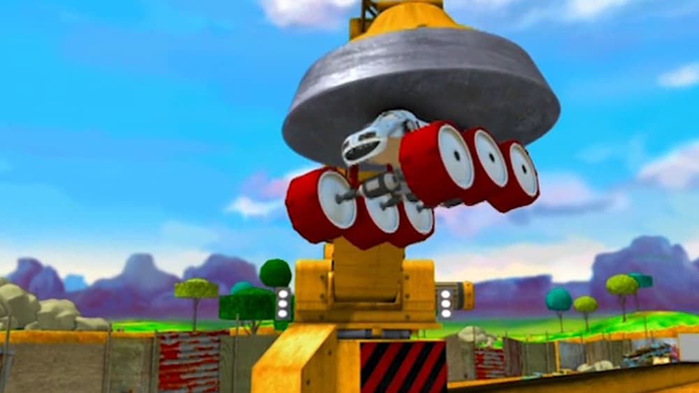 Mta ep51 trucktrouble preview image