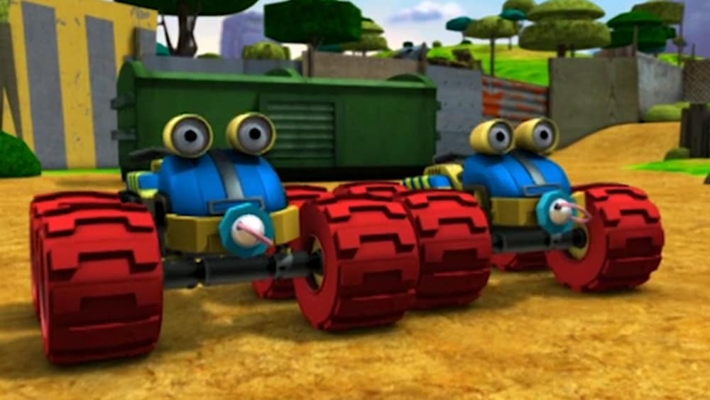 Mta ep34 twinengines preview image
