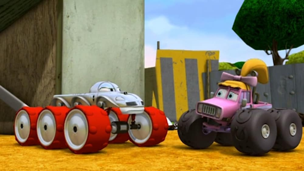 Mta ep36 monstertruckclub preview image