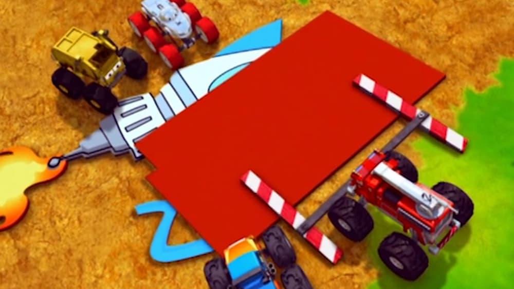 Mta ep43 fenderbender preview image