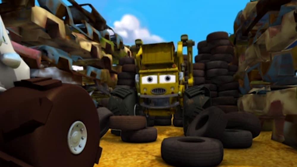 A Maze-ing Race