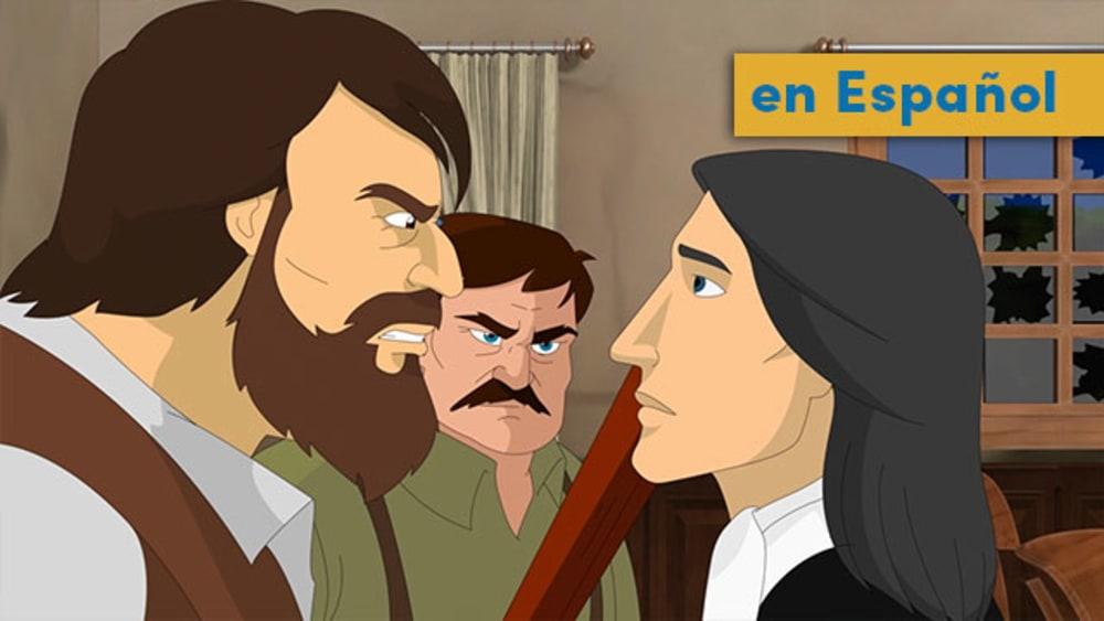 La Historia de John Wesley