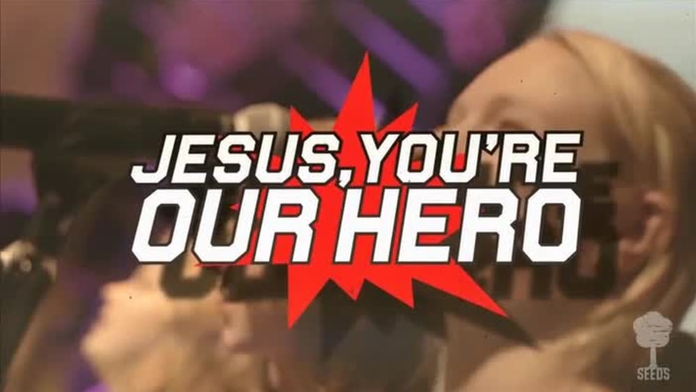 Hero philippians 29 11