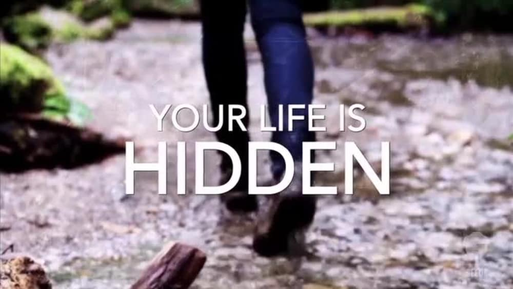 Your life is hidden colossians 32 3