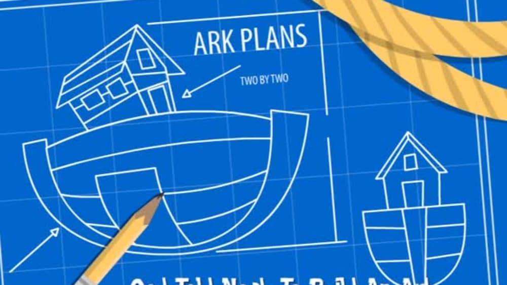 Mr noah had an ark