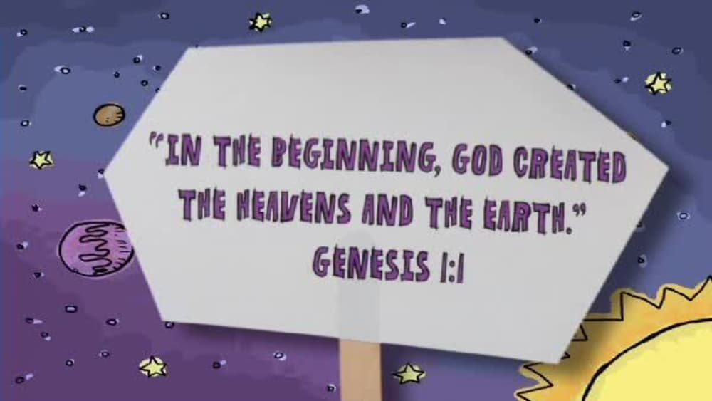Genesis 11 with buck denver and chester whigget