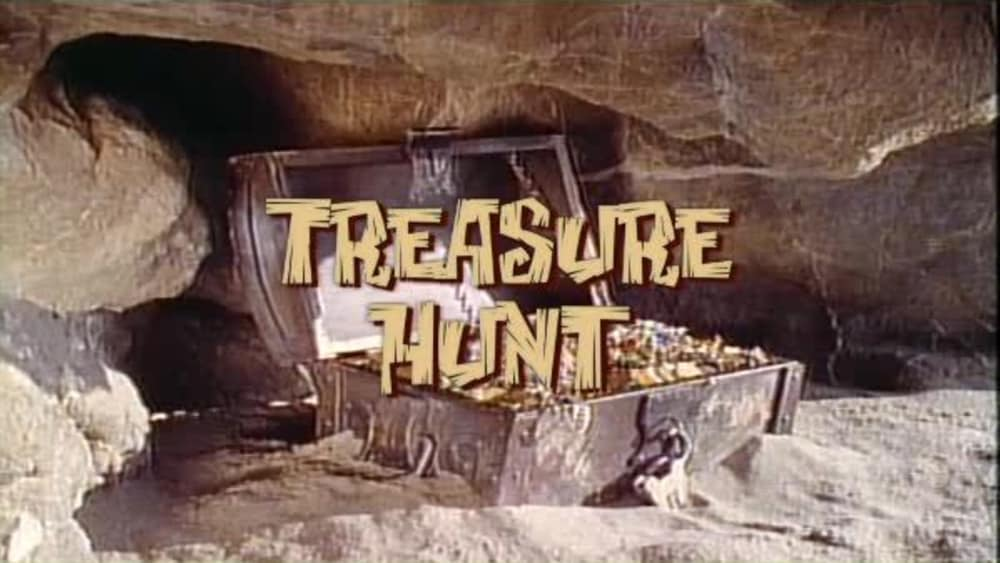 Science: Treasure Hunt