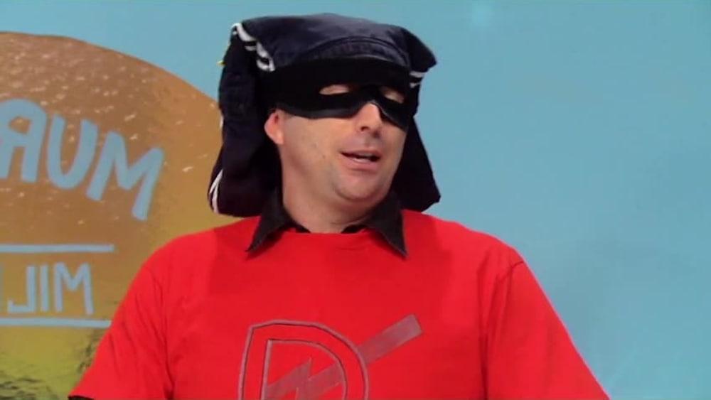 Pantsman
