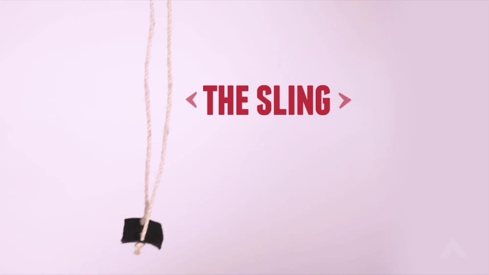 The sling