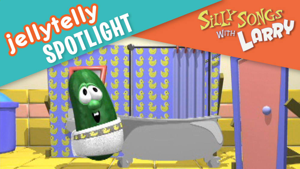 Silly songs hairbrush featured preview image