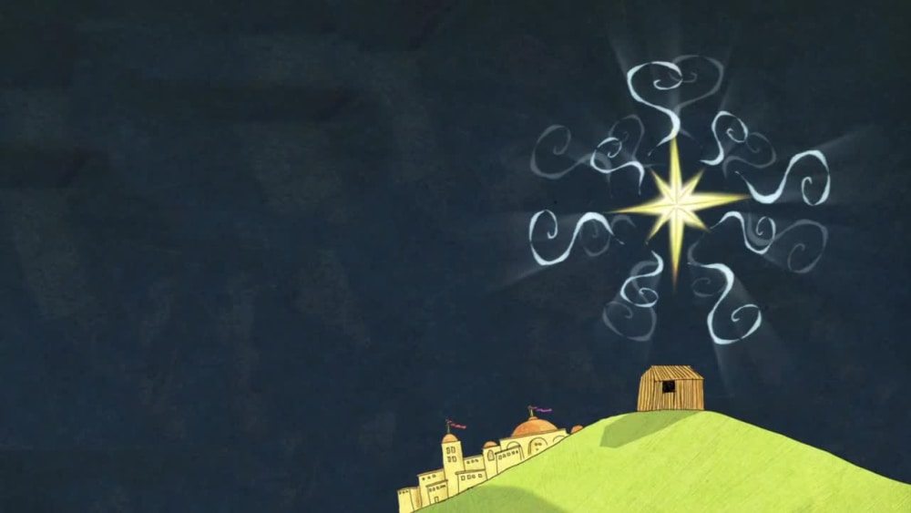 The Light of the Whole World - Jesus Storybook Bible
