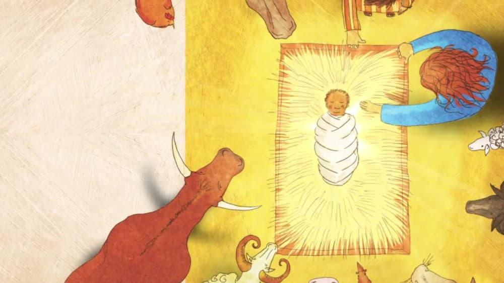 He's Here - Jesus Storybook Bible