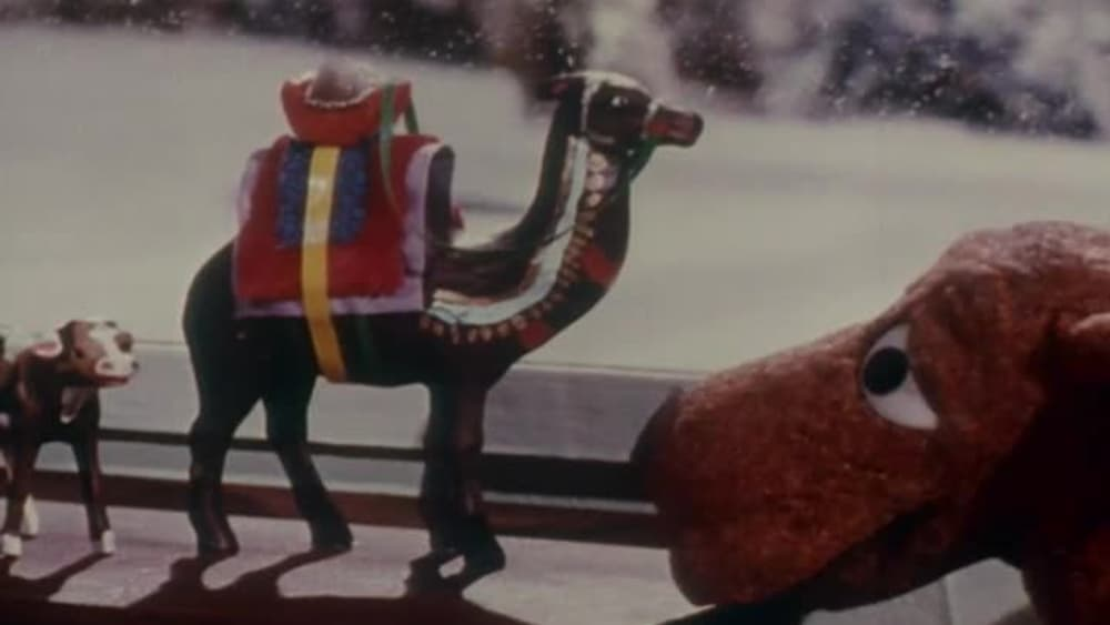 Christmas Lost and Found - Davey and Goliath Holiday Specials