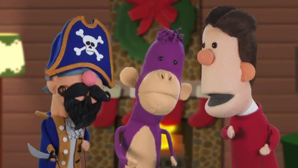 Buck denver asks why do we call it christmas