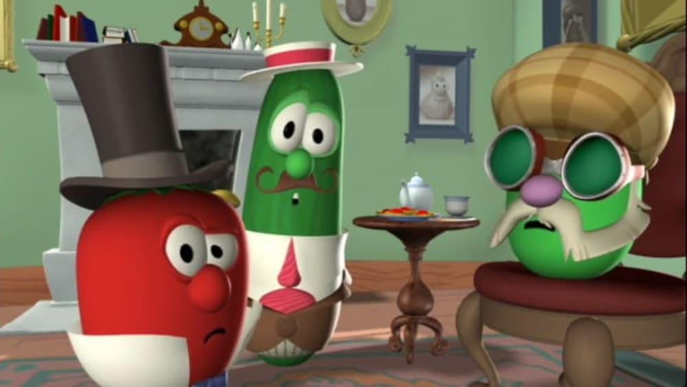 The Star of Christmas - VeggieTales