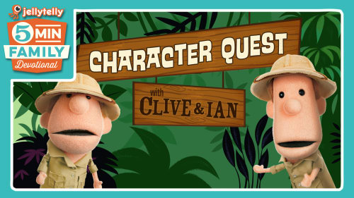Character quest series image