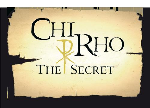 Chi Rho: The Secret