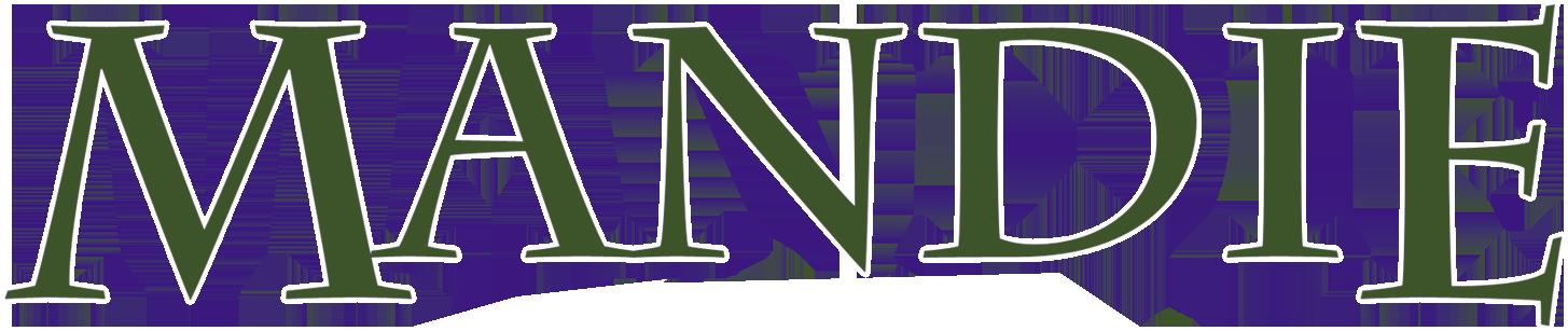 Mandie logo
