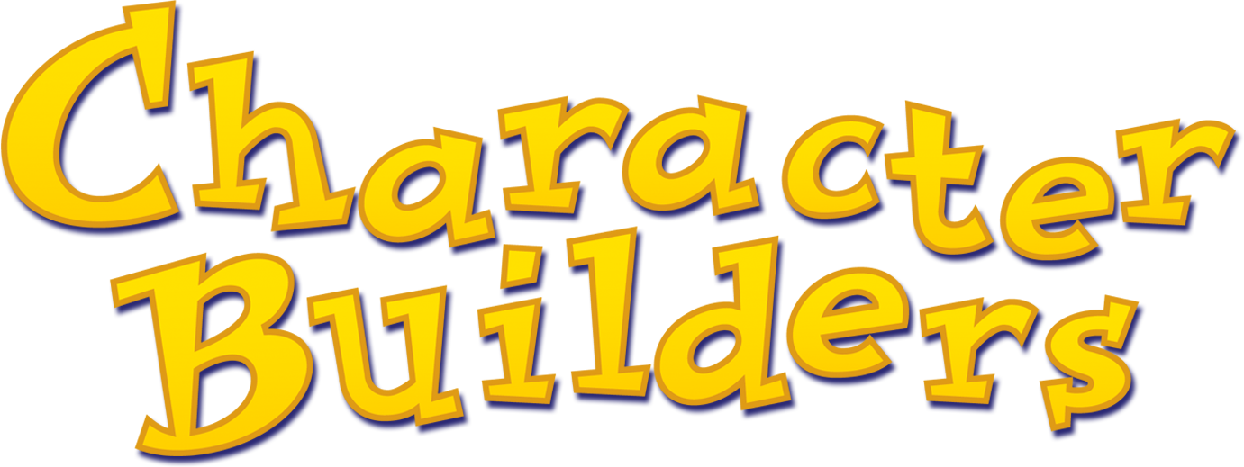 Character builders logo