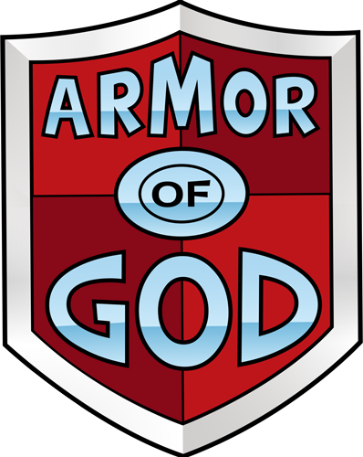 Micah's Super Vlog - Armor of God